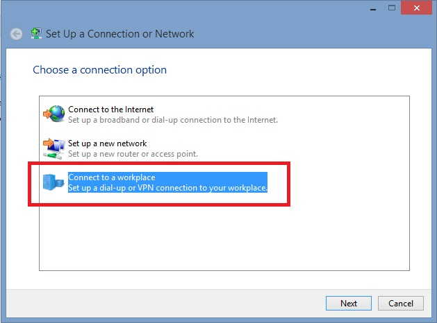 nord vpn how to choose a us server